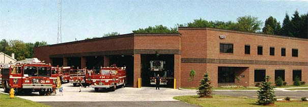 Middletown Fire Department