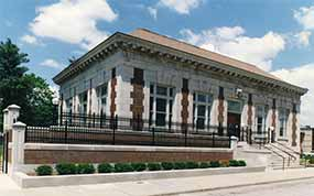 Western Branch Library
