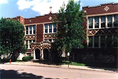 St. James Parochial School