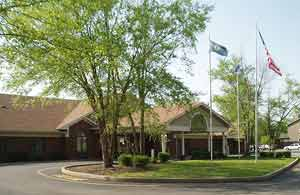 Hurstbourne Rehab Center
